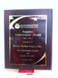 Trade Technologies Receives Morningstar Corporation's Prestigious 2015 Supplier Achievement Award