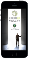 GlobalShop 2016 Mobile App