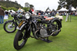 The Quail Motorcycle Gathering is celebrating the 100th Anniversary of BMW Motorcycles this year.
