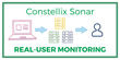 Constellix Sonar Releases Real-User Monitoring
