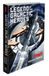 VIZ Media's Haikasoru Imprint Begins Publication Of The Celebrated LEGEND OF THE GALACTIC HEROES Science Fiction Series