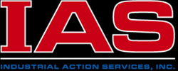 Industrial Action Services Logo