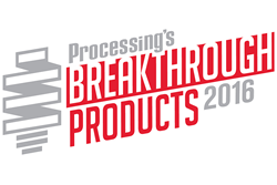 Processing Breakthrough Products