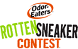 2016 Odor-Eaters National Rotten Sneaker Contest Returns to the Big Apple
