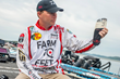 Farm to Feet Sponsors Professional Bass Fisherman Andy Montgomery for 2016 Season