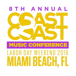 8th Annual Coast 2 Coast Music Conference