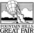 Fountain Hills 'Great Fair' Set for February 26-28