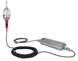 Larson Electronics Reveals New Class 1 Division 1 Explosion Proof Drop Light with Inline Transformer
