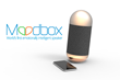 MoodBox, The First Speaker to use Emotional Intelligence to Enhance Any Mood, Can Easily Create Smiles & Make People Happy with the Perfect Music & Light Combination