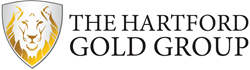 logo for The Hartford Gold Group