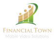 Financial Town Demonstrates Banking Industry's First Overseas Mobile Video Application