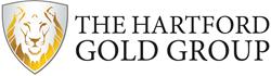 logo for The Hartford Gold Group