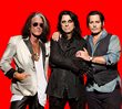 The Hollywood Vampires – Alice Cooper, Johnny Depp, Joe Perry – Announce the First Show of their 2016 Tour is at Turning Stone Resort Casino
