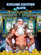 "Phenomenal New No-Cost ""Zeus the Thunderer Greek God Casino"" by Apps Genie Ltd. Being Hailed as World's Most Exciting Virtual Casino App"