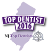 Dr. Joseph Moussa was Recently Reviewed and Approved as an NJ Top Dentist!