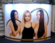 Quadrant2Design help Zen Hair to stand out at PRO HAIR Live in Manchester
