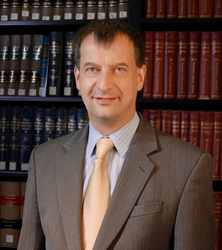 Stetson law professor Timothy Kaye.