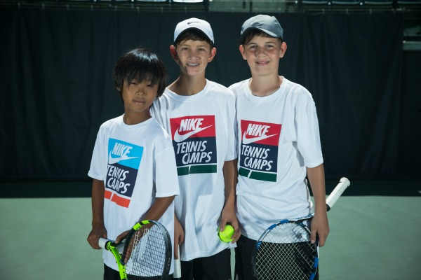 láser Pobreza extrema Fuera  US Sports Camps and Nike Tennis Camps Announce New Texas Location
