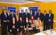 State of Guanajuato Ministry of Tourism U.S. Program Lunch in Dallas, Texas