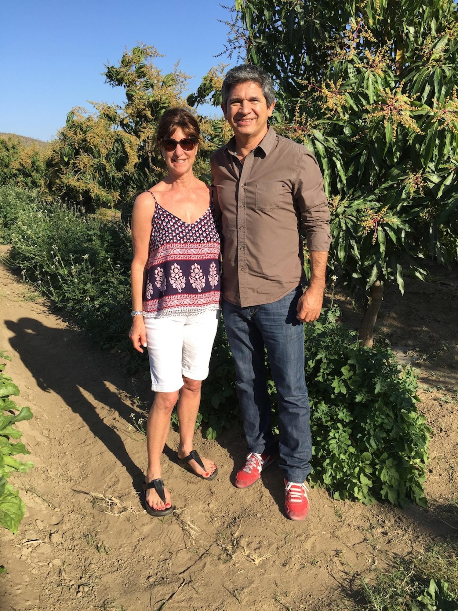 Lajollacooks4u Visit Organic Farm and Restaurant In San Jose del Cabo - PR Web (press release)