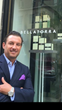 Nathan Halsey, CEO Bellatorra Skin Care, Launches International Expansion Plan with Registration of Bellatorra in Singapore