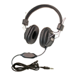 Califone Adapts Best-Selling Headphone for Elementary Students
