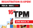 "Modality Solutions' Gary Hutchinson Joins ""Shipper Perspectives on the Cold Chain"" Panel at TPM Annual Conference"
