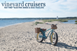 Introducing the Vineyard Cruiser Fat Tire Electric Bike and Fat Tire Bike Trailer: Ride the path less traveled & feel free to bring along… Everything.