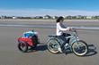 Vineyard Cruisers Fat Tire Electric Bikes And Fat Tire Bike Trailers