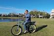 Vineyard Cruisers Fat Tire Electric Bikes