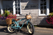Vineyard Cruisers Fat Tire Electric Bikes