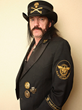 Big Statues Called to Create Memorial Statue of Rock 'N' Roll Star Lemmy Kilmister