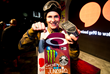 Monster Energy's Sven Thorgren Wins Overall Air + Style World Tour Champion Title and Takes Third Place at the Air + Style Los Angeles Event