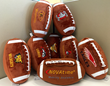 NOVAtime Donates 1,400 Football Blankets to Local High School Fundraisers