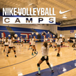 US Sports Camps Announces 2016 Nike Volleyball Camps Location and Dates
