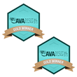 Healthcare Background Screening Firm PreCheck Wins Two 2016 AVA Digital Awards