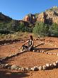 meditation, labyrinth, energy medicine, shamanic, wisdom, healing, land journeys