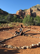 meditation, labyrinth, energy medicine, shamanic, wisdom, healing, land journeys