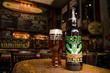 Cold Brew IPA arrives in April. Find it on draft and in 22 oz bottles.