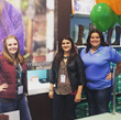 ATRS Recycling Celebrates March Madness at Michigan Area Maurices Stores