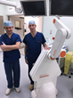 Renishaw neuromate® robot and neuroinspire™ software installation at Great Ormond Street Hospital