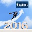 Objectif 2016 du réseau immobilier Sextant France: doubler le...
