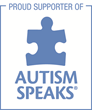 Sunlite Partners with Autism Speaks to Light It Up Blue