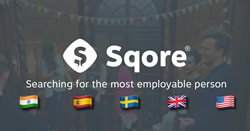 Sqore Awards