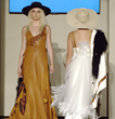 The Western Design Conference, a signature event of the Jackson Hole Fall Arts Festival, offers guests an exciting runway show, featuring Western-inspired designer couture.