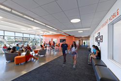 LPA Inc. honored for educational design of four K-12 schools.