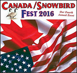 Canada/Snowbird Fest