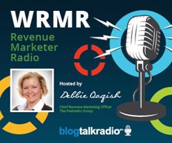 WRMR logo
