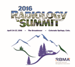 2016 RBMA Radiology Summit to Feature Top Speakers and Member Innovation