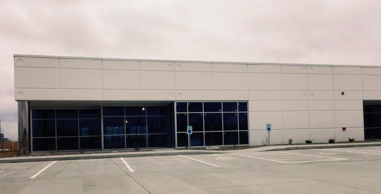 Xpanxion signs lease for new ames iowa office location for Design homes ames iowa